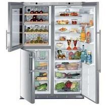 Подключение встраиваемого холодильника. Смоленские электрики.