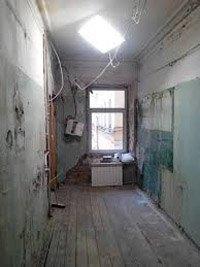 Демонтаж электропроводки в Смоленске