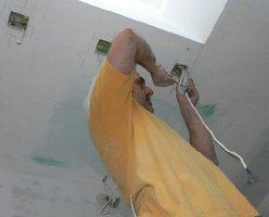 Электрификация жилых помещений в Смоленске